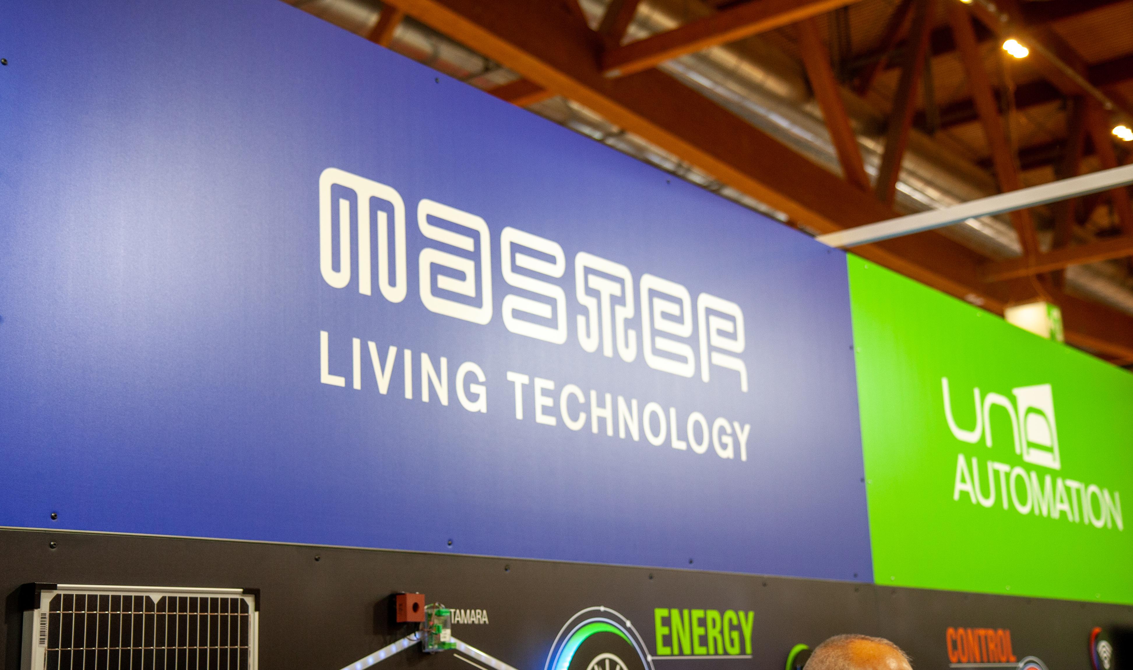 UNA Automation @ MEB in fiera 2019