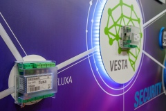 UNA Automation @ MEB in fiera 2019